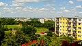 Bydgoszcz -widok miasta z mego mieszkania - panoramio.jpg