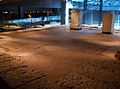 Cúria de Valentia, Centre Arqueològic de l'Almoina.JPG