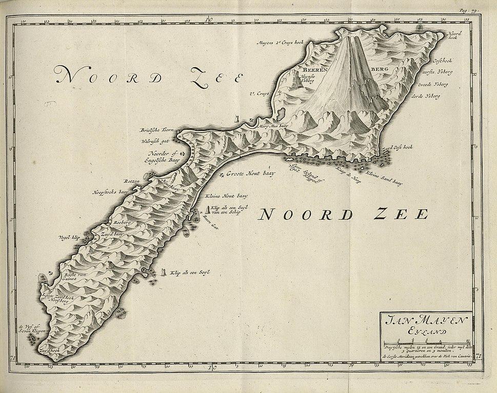 C.G. Zorgdragers Bloeyende opkomst der aloude en hedendaagsche Groenlandsche visschery - no-nb digibok 2014010724007-V5