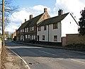 C17 houses in Church Street - geograph.org.uk - 1191961.jpg