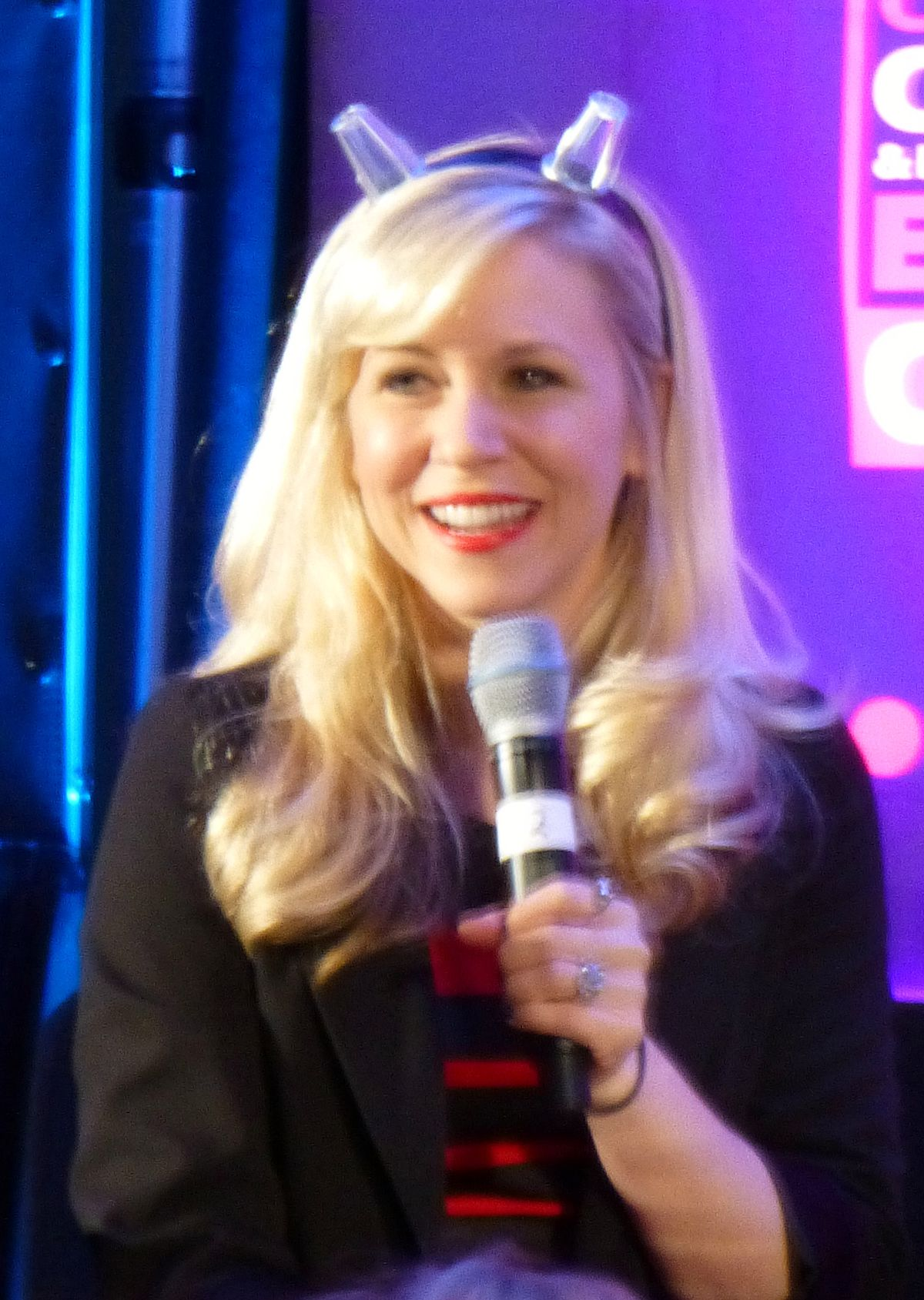ashley eckstein clone wars