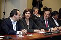 CAN, reunión de Cancilleres y Ministros de Comercio en Lima (9056017726).jpg