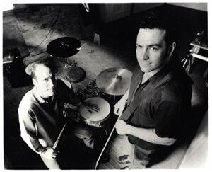 Cash Audio - John Humphrey and Scott Giampino