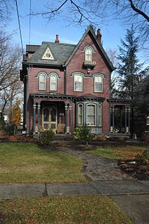 Merchantville, New Jersey Borough in Camden County, New Jersey, United States