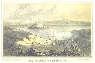 original name of San Francisco