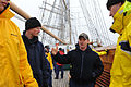 CGC Eagle cadets deploy data buoy 110515-G-KH369-044.jpg