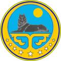 COA of the Chechen Republic Ichkeria.png