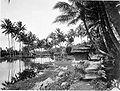COLLECTIE TROPENMUSEUM Meer bij Tjitjappar (Tjipanas). TMnr 60002455.jpg