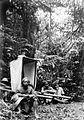 COLLECTIE TROPENMUSEUM Tandu (draagstoel) in de Tengger TMnr 10013883.jpg