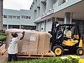 COVID-19 Equipment to Togo (05890096) (50018358853).jpg
