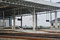 CRH380BL-6466L parking at Wenzhounan Railway Station 01.jpg