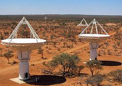 Bildresultat för Australian Square Kilometer Array Pathfinder