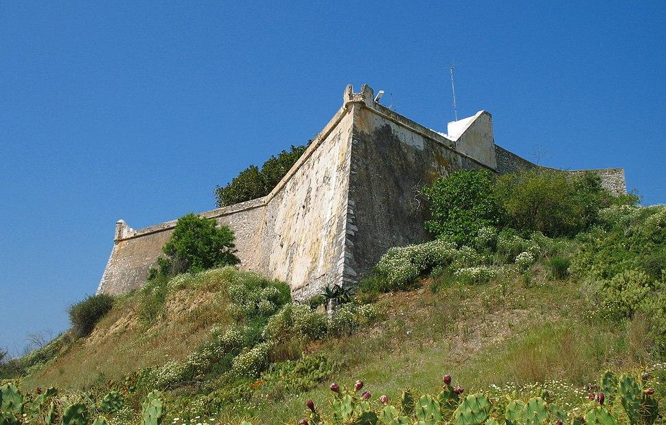 Cacela Velha Fortress