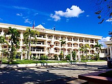 Navarro College Campus Map.Cagayan State University Wikipedia