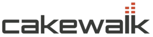 Cakewalk (company) - Image: Cakewalk logo
