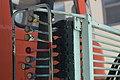 Camión Renault D20 con grúa Pesci SM270 en Burjassot 06.jpg