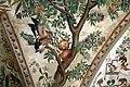 Camillo mantovano, volta della sala a fogliami di palazzo grimani, 1560-65 ca. 04 uccelli che copulano.jpg