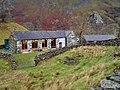Camping Barn - geograph.org.uk - 2310676.jpg