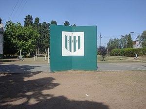 Club Atlético Banfield - Playing field Alfredo Palacios, located on Luis Guillón.
