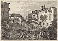 Canaletto, Le Porte Del Dolo, c. 1735-1746, NGA 754.jpg
