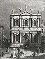 Canaletto - Veduta di Venezia con la Scuola Grande di S. Teodoro, V. Frascione.jpg