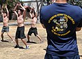 Candidates take test for Navy Special Warfare billets. (9194215540).jpg