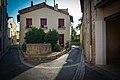 Canet-en-Roussillon - Rues de l'Enfant et Saint-François de Paule.jpg