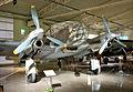 Caproni Ca.313 flygvapenmuseum linköping.jpg