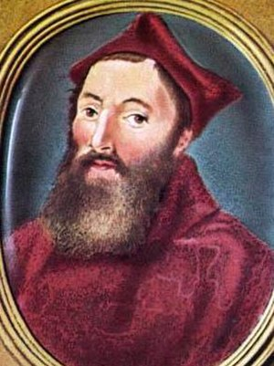 Marino Grimani - Cardinal Grimani