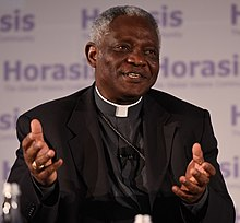 Cardinal Peter K.A. Turkson in 2017 (cropped).jpg