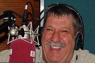 Carl Chinn British historian, author and radio presenter
