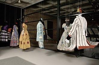 Carl Nielsen Museum - Image: Carl Nielsen museet (4884583113)