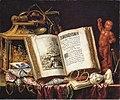 Carstian Luyckx - A vanitas still life.jpg