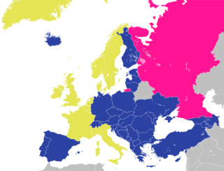 state part of Council of Europe organisation