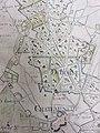Carte postérieure à 1761 de la forêt de Chateauneuf en Thymerais (28).jpg