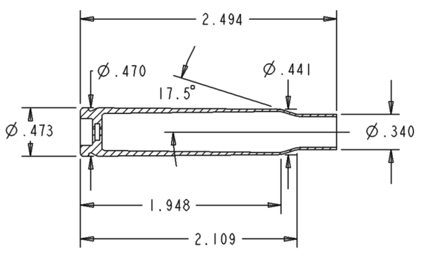 .30-06 Springfield cartridge dimensions. All sizes in inches Cartridge 30-06.png