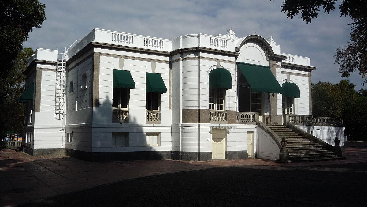 Casa del lago juan jos arreola wikipedia la - La casa del lago ...