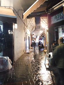 Casablanca – Travel guide at Wikivoyage