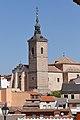 Casarrubios del Monte, Iglesia de Santa María, siglo XVI, 02.jpg