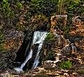 Cascada y Molino de Calomarde (Sierra de Albarracín-Teruel-Spain).jpg