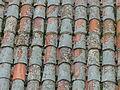 Casco viejo de Ávila, tejado, Castilla y León, España, 2015 06.JPG