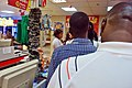Cashier stand in a Nigerian Grocery store2.jpg