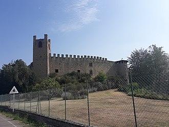Carpaneto Piacentino - The Castle
