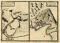 Castelnuovo Cattaro - Coronelli Vincenzo - 1688.jpg