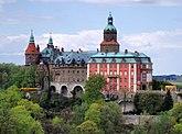 Zamek Ksi��