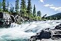 Castle Falls, Daytime.jpg