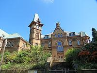 Castle in Seedorf (Lauenburg).JPG