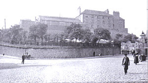 Castlehill Barracks - Castlehill Barracks