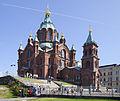 Catedral Uspenski, Helsinki, Finlandia, 2012-08-14, DD 03.JPG
