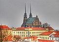 Catedral de San Pedro y San Pablo - Brno - República Checa (6993816684).jpg
